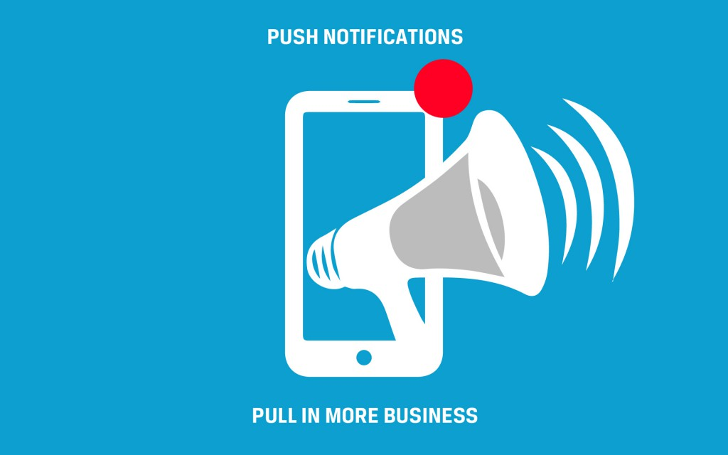 Push notifications wordpress