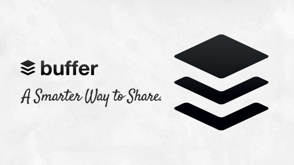 Manage your Social networks with Buffer