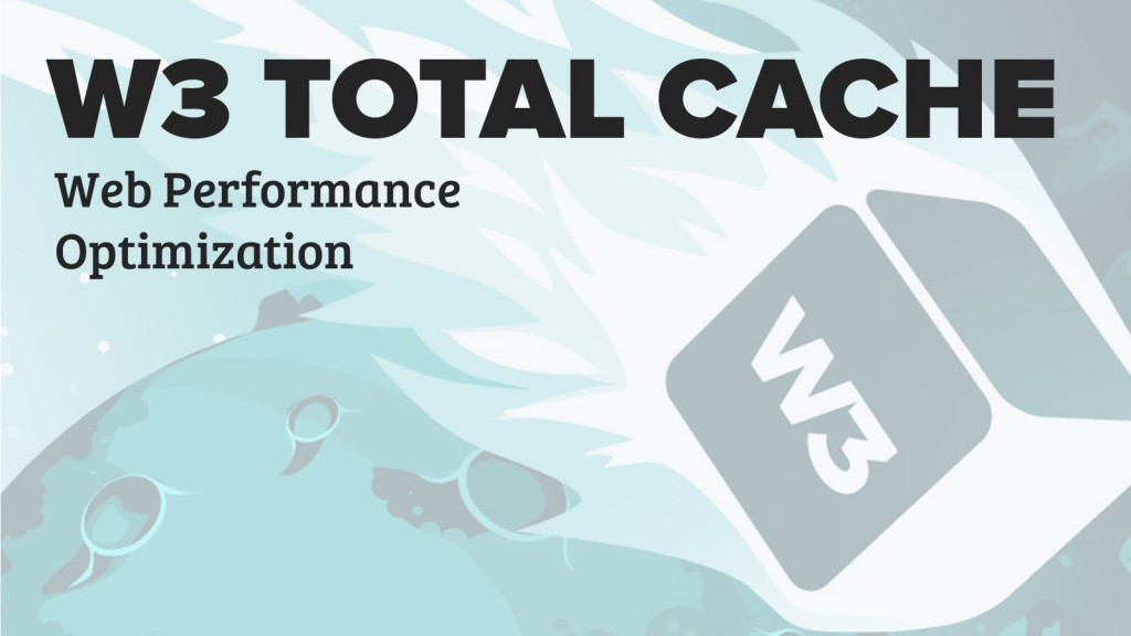 The Ultimate Settings for W3 Total Cache