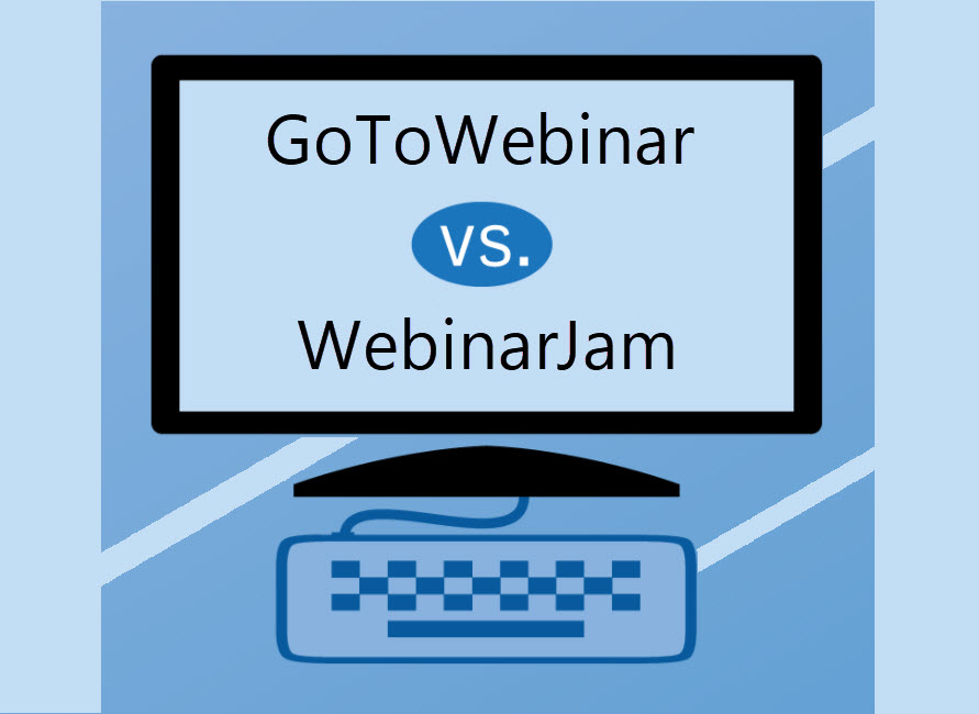 GoToWebinar vs WebinarJam – Pros and Cons