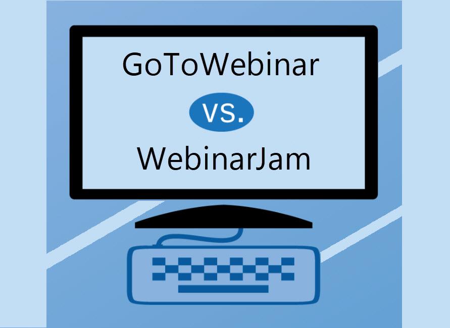 GoToWebinar vs WebinarJam
